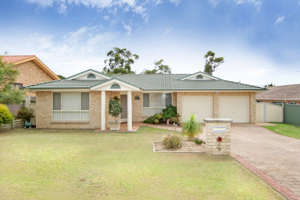 4 Holly Close, Lake Haven, NSW 2263