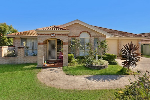 23 Kintyre Road, Hamlyn Terrace, NSW 2259