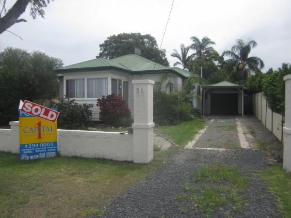 26 Fravent St, Toukley, NSW 2263