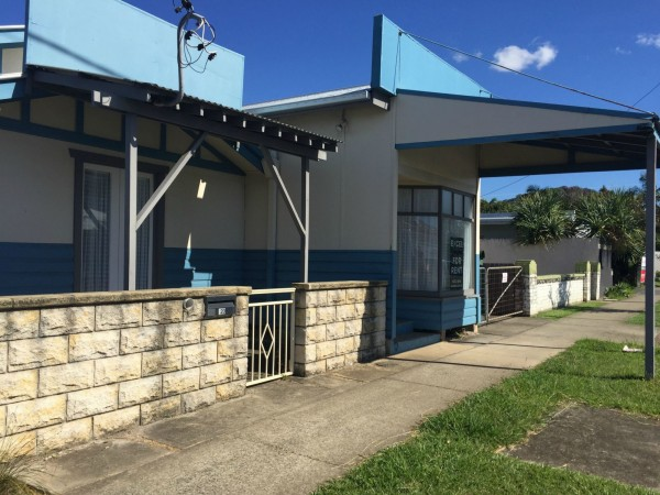 1/120 West High Street, Coffs Harbour, NSW 2450