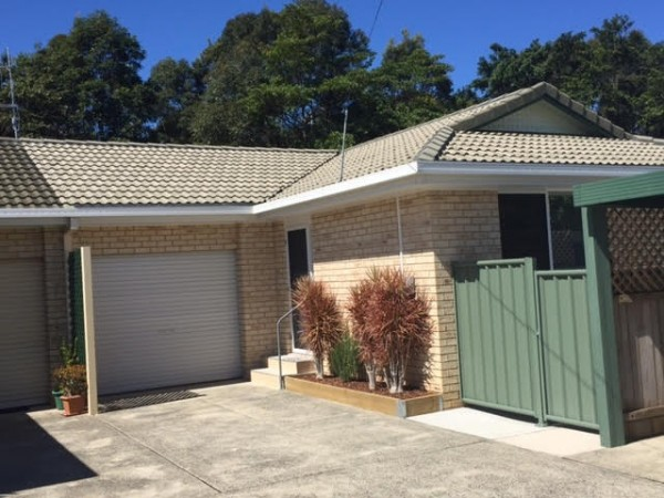 2/3A Long Street, Coffs Harbour, NSW 2450