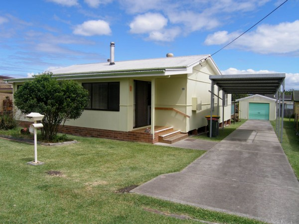 23 Gerringong Street, Currarong, NSW 2540