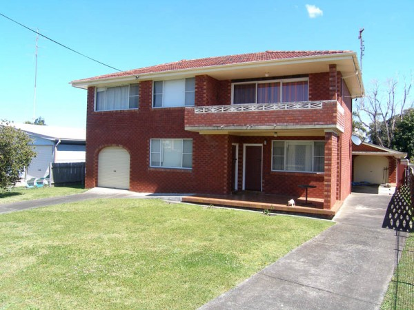 45 Haiser Road, Greenwell Point, NSW 2540
