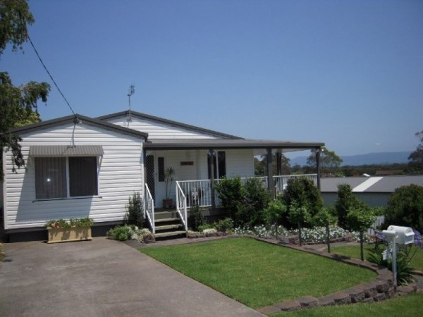 11a Church Street, Greenwell Point, NSW 2540