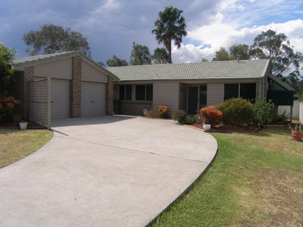 2 Tummell, West Nowra, NSW 2541