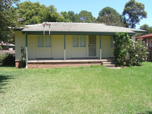 46 Sampson Crescent, Bomaderry, NSW 2541