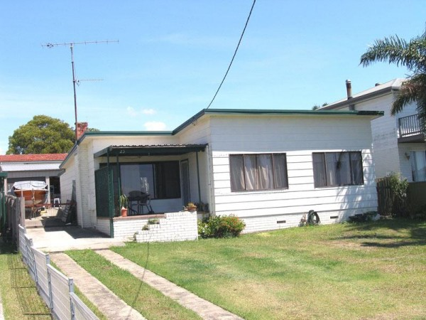 23 Jervis Street, Greenwell Point, NSW 2540