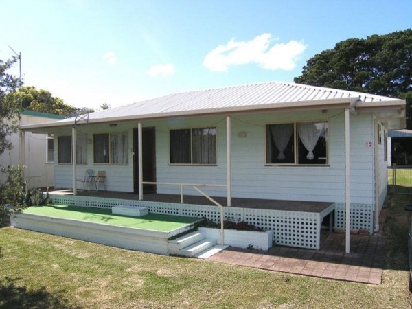 12 Greenwell Street, Currarong, NSW 2540