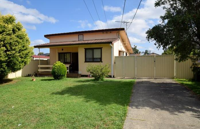 Property Sold in Casula