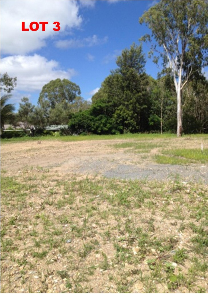 Property in Armstrong Beach - $125,000 LAND ONLY $375,000 H&L