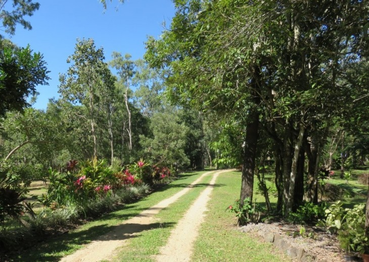 Property in Strathdickie - $219,000