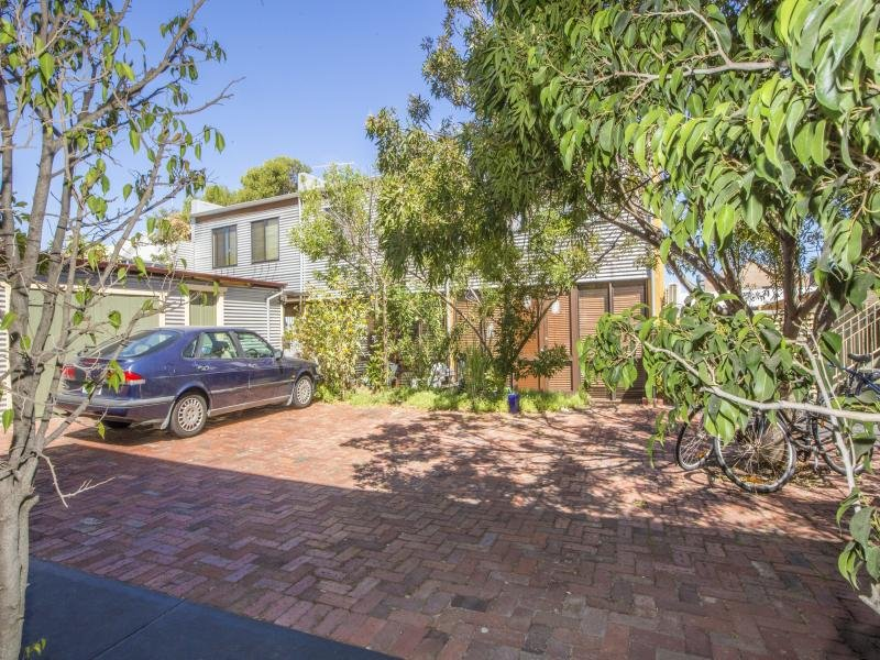 Real Estate in South Fremantle