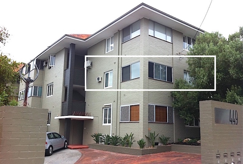 Property Leased in Floreat