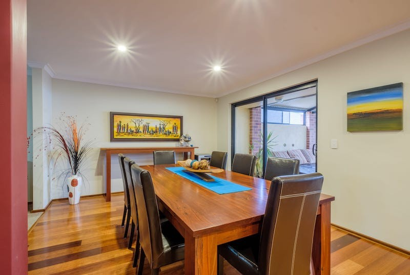 Open for inspection in Tuart Hill