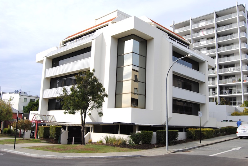 Selling your property in West Perth