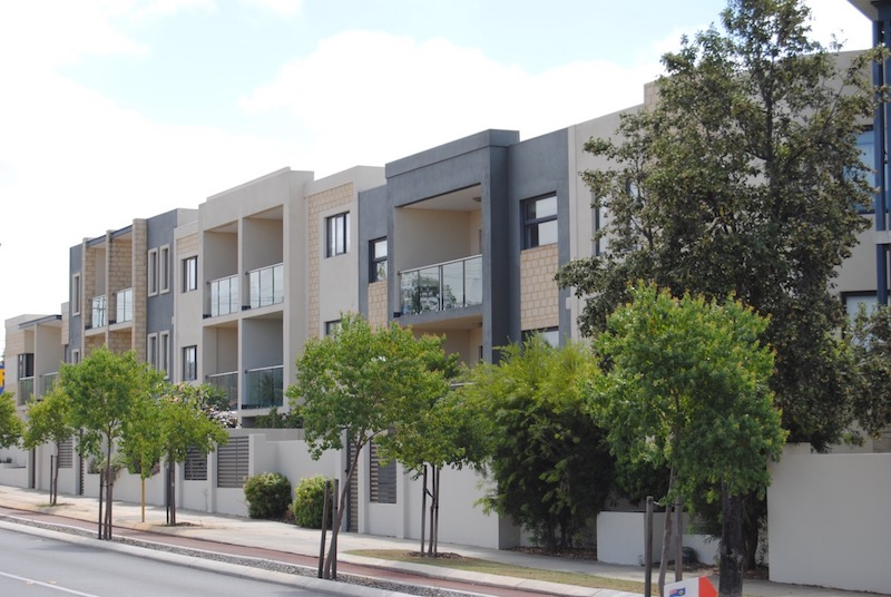 Property Leased in Mount Hawthorn