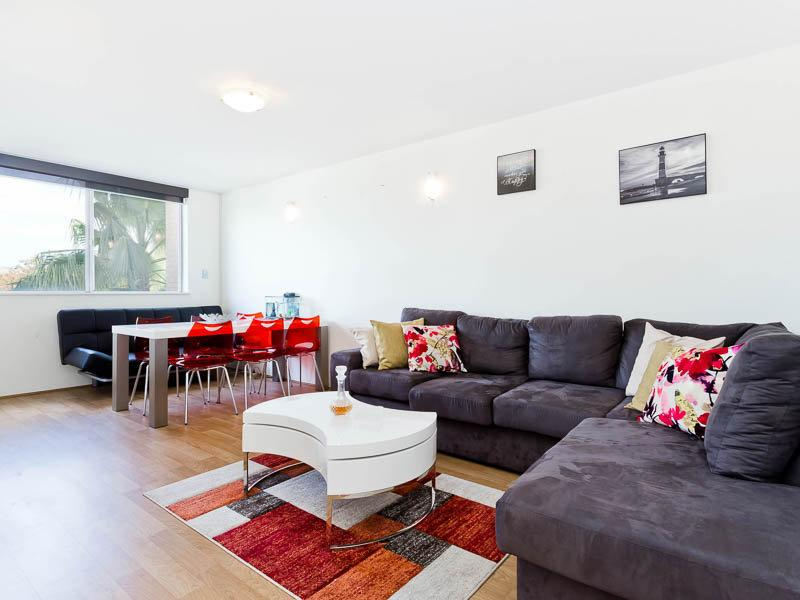 Open for inspection in Mount Lawley