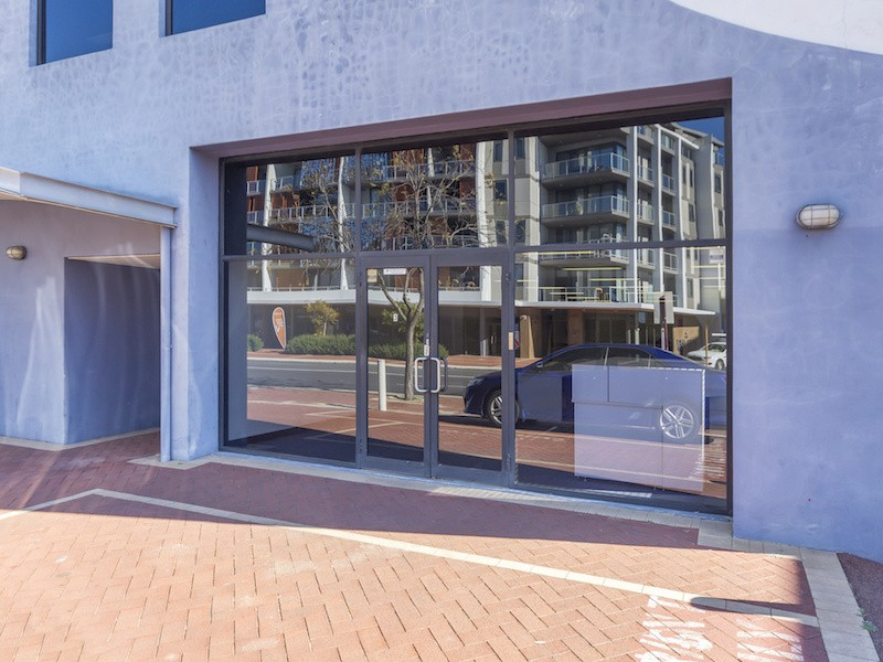 Perth Properties Leased