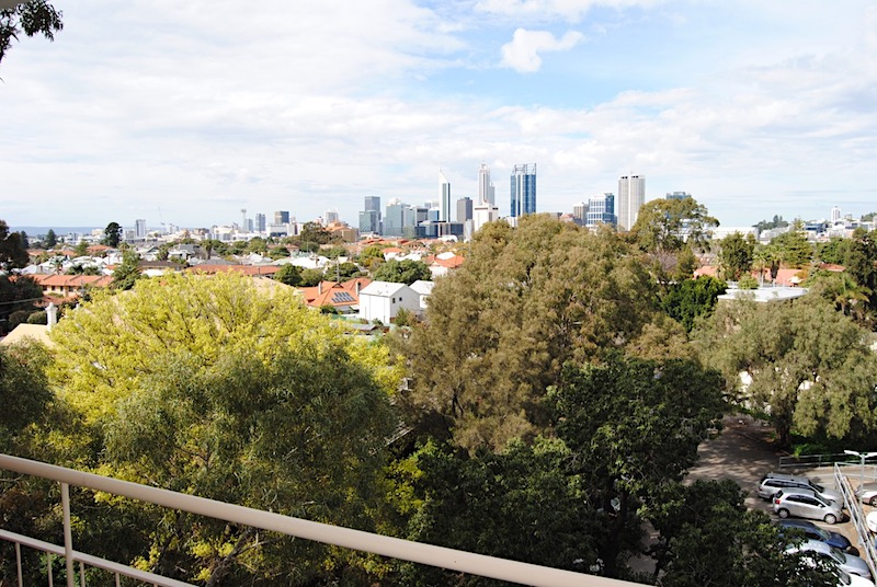 West Perth Properties Leased