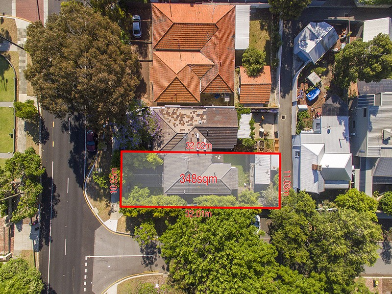 Real Estate in Subiaco