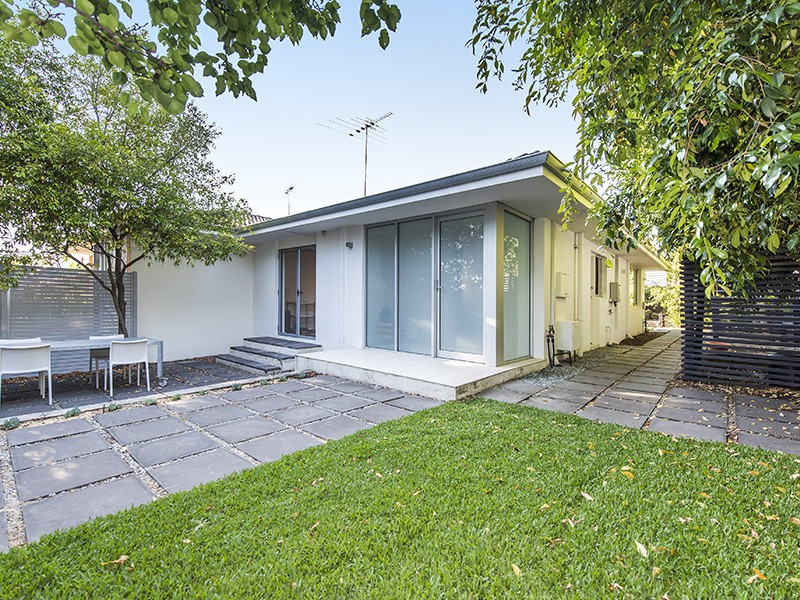Property Sold in Subiaco