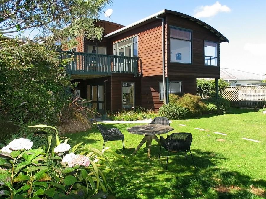 Real Estate in Plimmerton