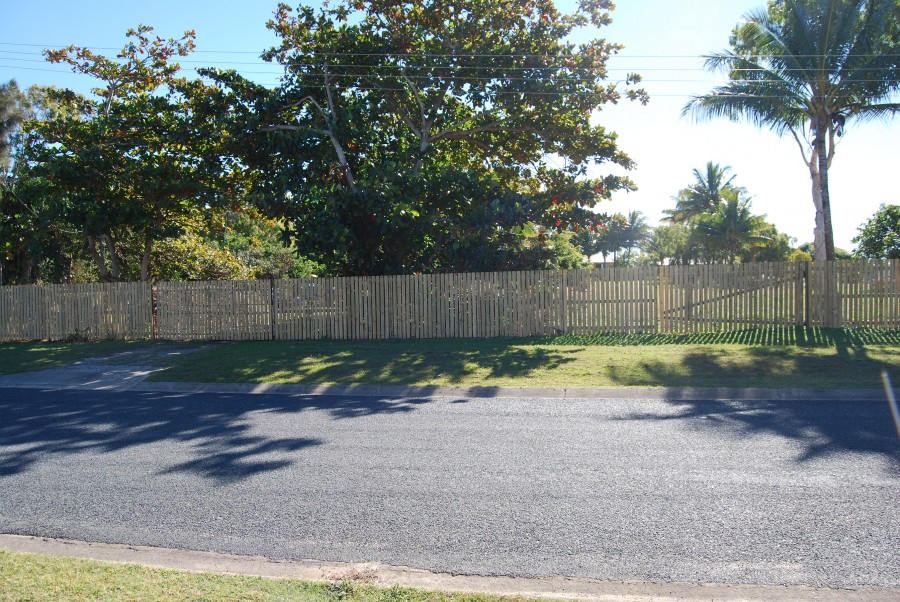 Open for inspection in Slade Point