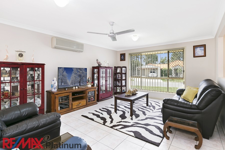 Open for inspection in Narangba