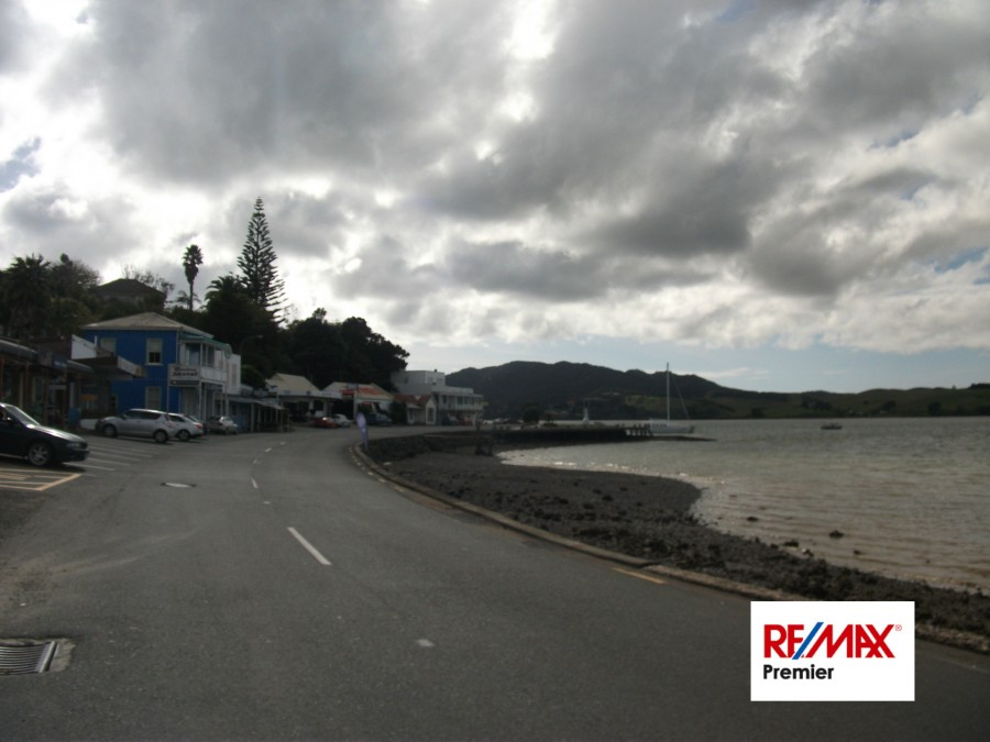 Real Estate in Mangonui