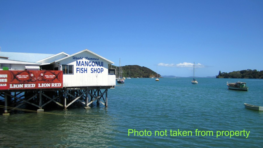Selling your property in Mangonui