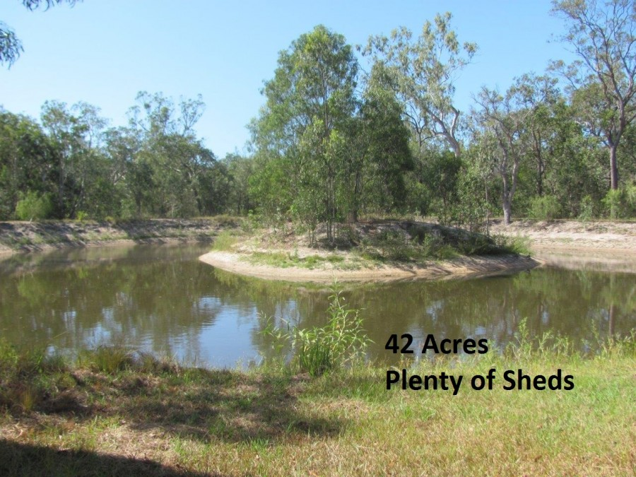 Property Sold in Baffle Creek