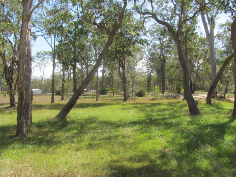 Real Estate in Baffle Creek
