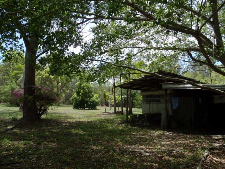 Real Estate in Baffle Creek