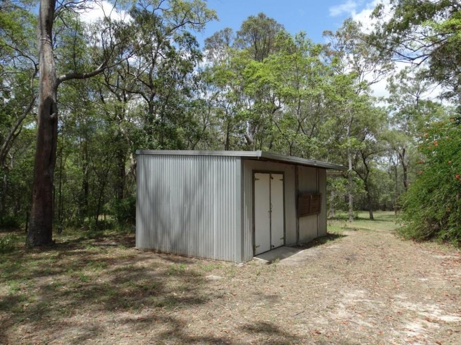 Baffle Creek real estate Sold