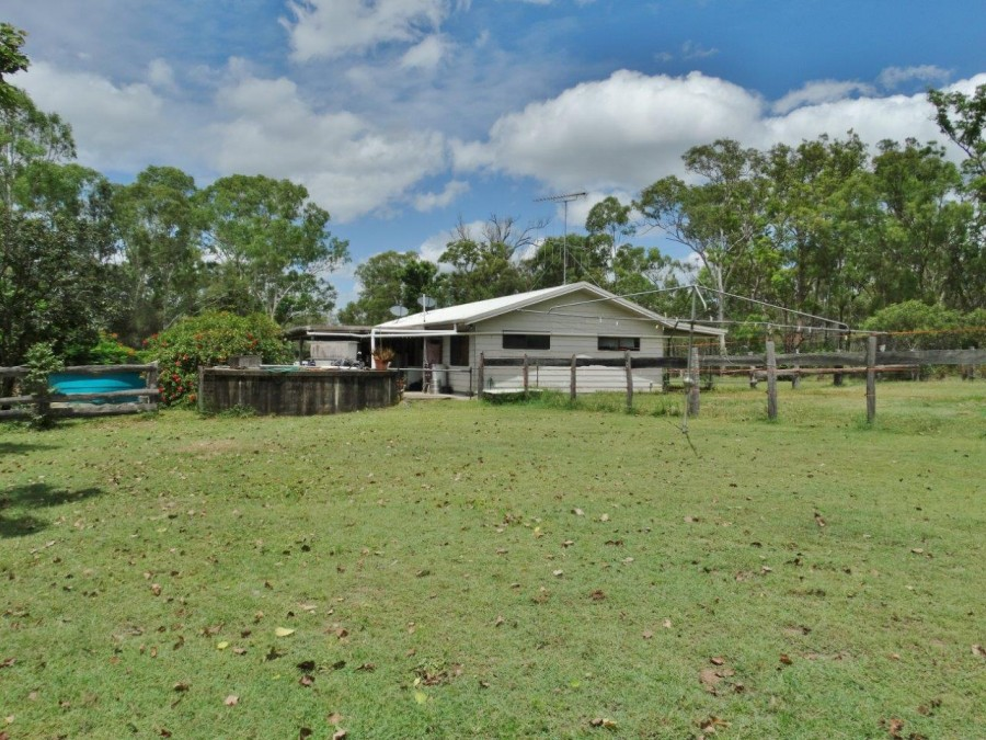 Oyster Creek Properties Sold