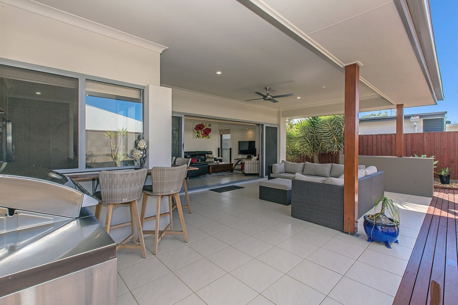 Open for inspection in Coomera