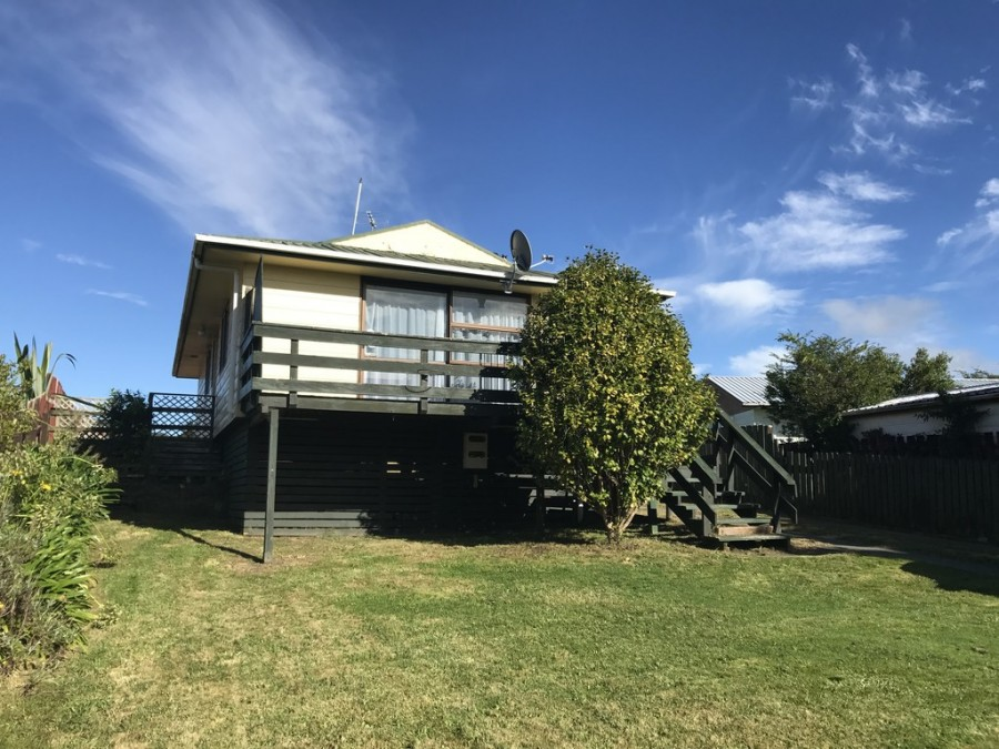 Open for inspection in Pukehangi