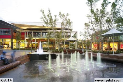 Real Estate in Rouse Hill