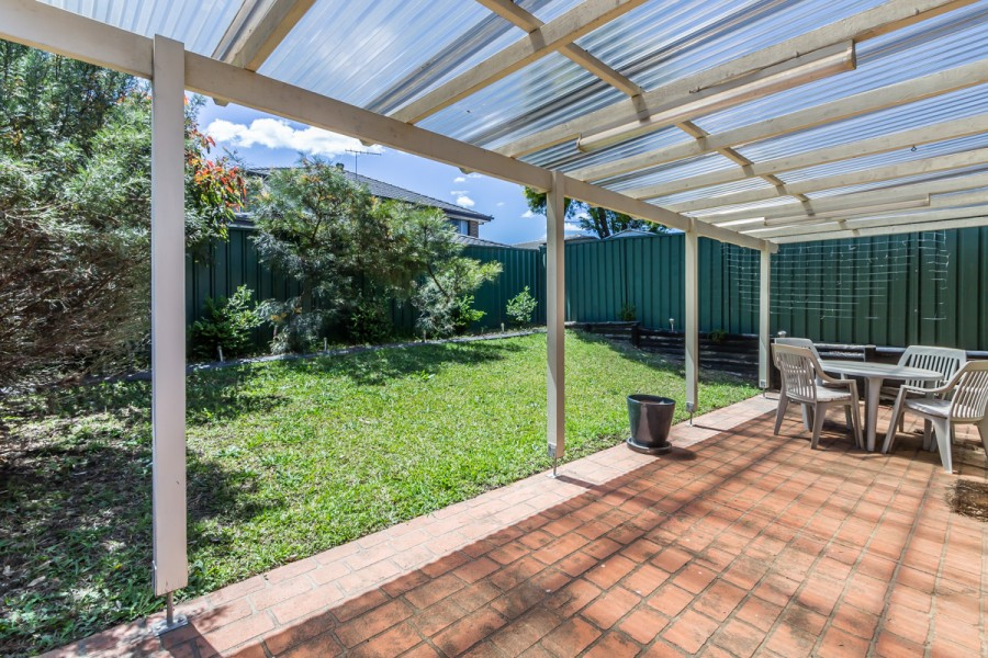 Open for inspection in Quakers Hill