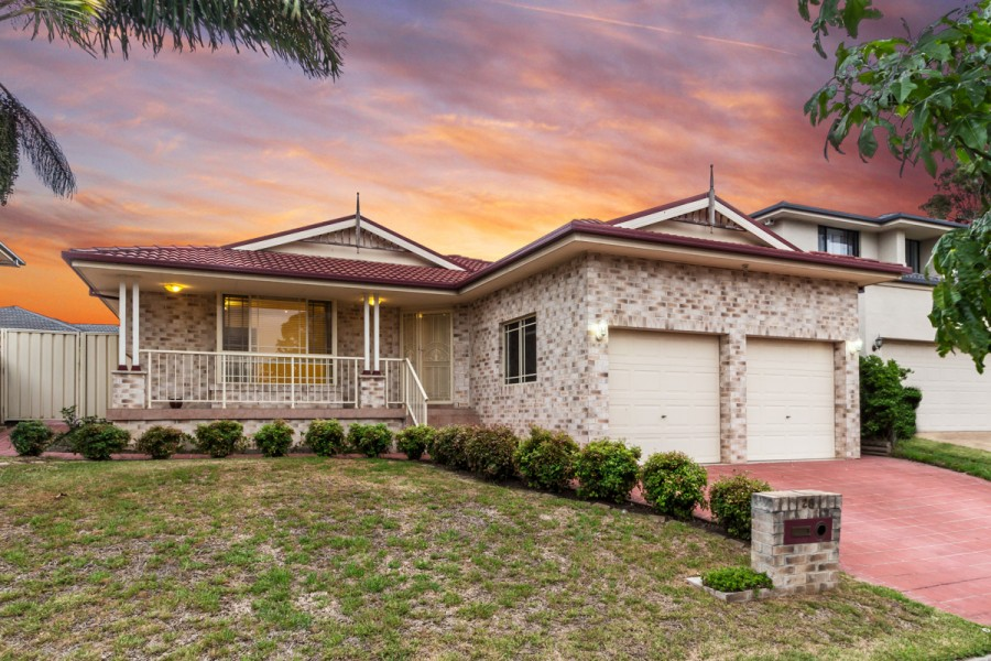 Property Sold in Kellyville Ridge