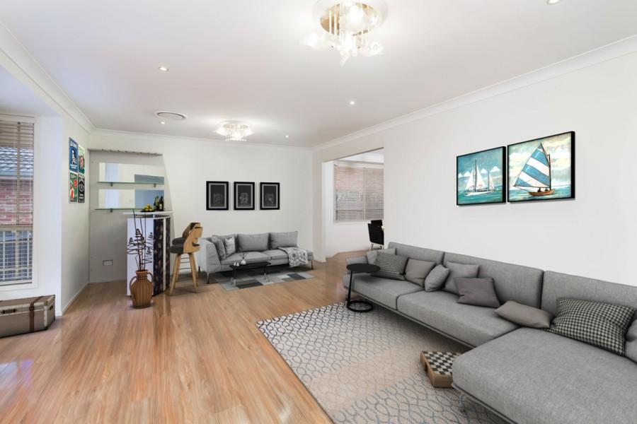 Kellyville Ridge Properties Sold