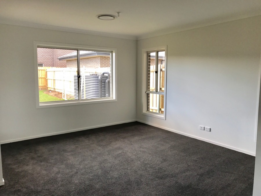 Open for inspection in Schofields