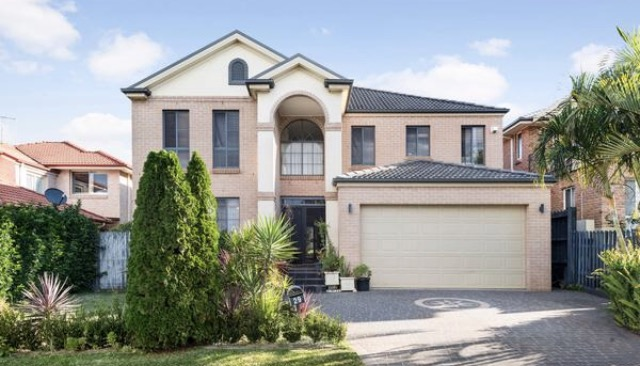 Property For Rent in Kellyville Ridge