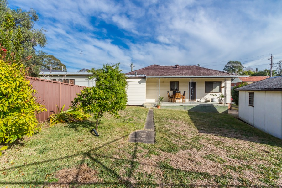 Real Estate in Old Toongabbie
