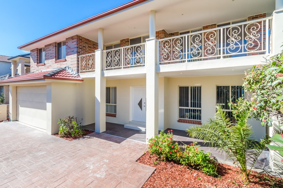 Property For Sale in Kellyville