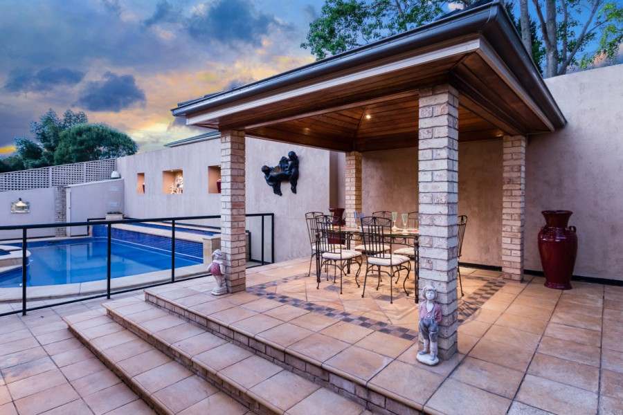 Real Estate in Beaumont Hills