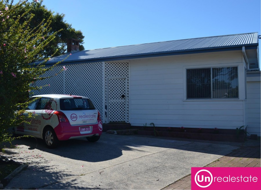 Property For Rent in Boambee East