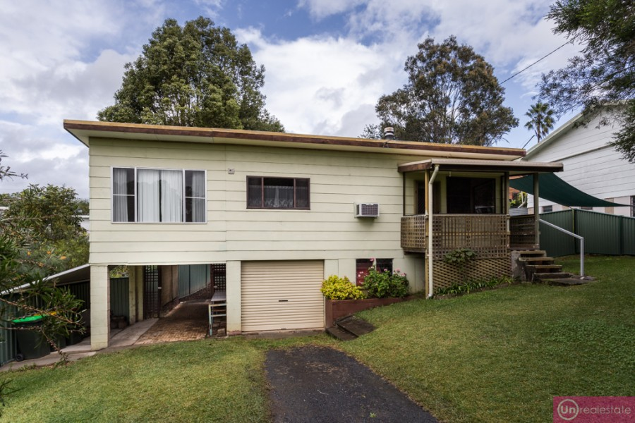 Property Sold in Nana Glen