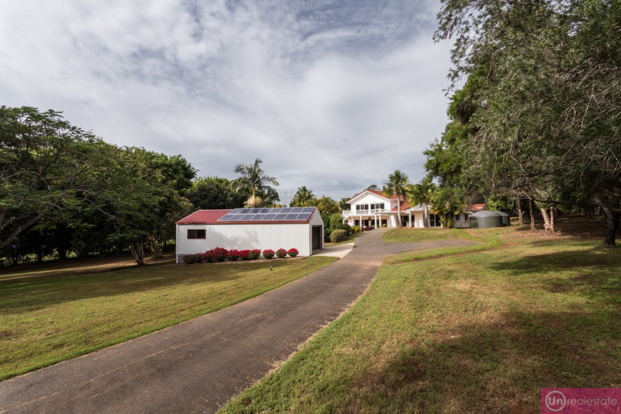 Real Estate in Bonville