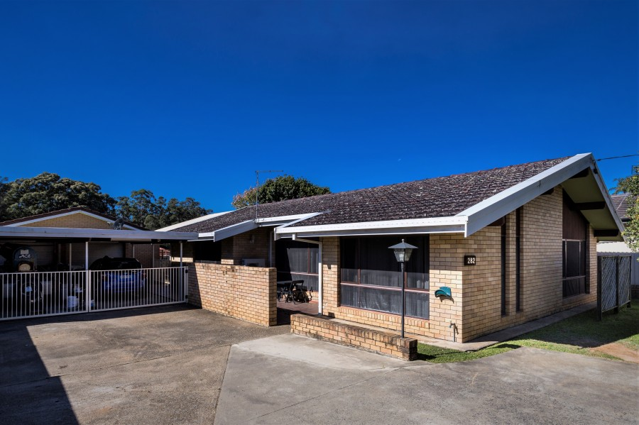 Real Estate in Boambee East
